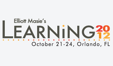 Elliott Masie's Learning 2013