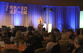 The i4cp 2013 Conference