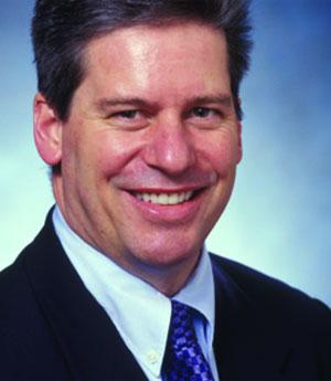 Professor Patrick Wright
