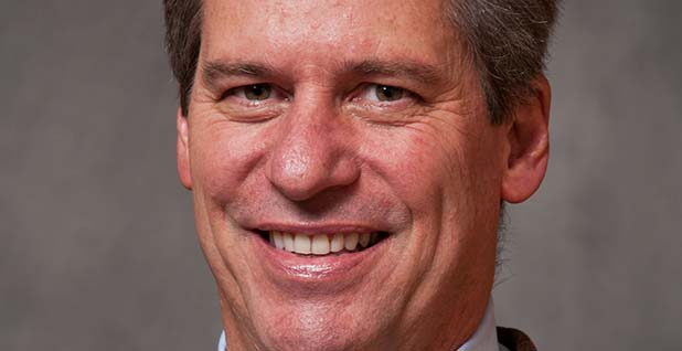 Professor Patrick Wright Talks Next Practices on CEO Succession