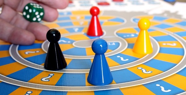 Why Organizations have 1,208 Reasons to try Gamification