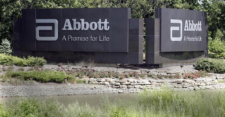 Abbott Labs Leadership Development