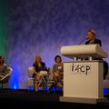 Best Buddies Ambassador Lauren Potter Speaks at i4cp's Annual Conference