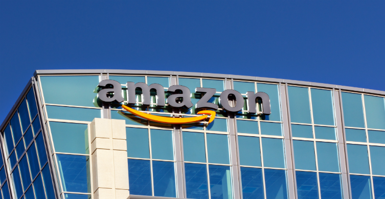 Send Us Your Best and Brightest (For a Year): Amazon's Unique Spin on Talent Mobility